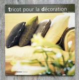 Livre Tricot pour la décoration