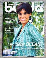 Magazine Burda de mai 2006 (n°77)
