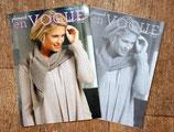 Magazine tricot Plassard 108 - En vogue intérieur