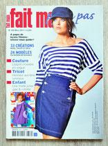 Magazine Fait main pas à pas de mars 2011 (350)