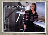 Magazine tricot Bouton d'or 87 - Automne-hiver