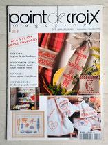 Point de croix magazine 3