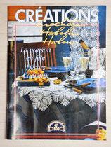 Magazine Créations crochet 26 - La maison en fête, décors cadeaux