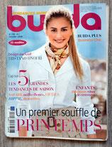Magazine Burda de février 2009 (n°110)
