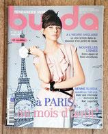 Magazine Burda de août 2009 (116)