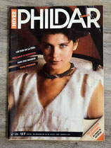 Magazine Phildar mailles n°139 - Hiver (Tricot)