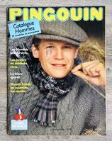 Magazine Pingouin n°57 - Spécial homme (Vintage)