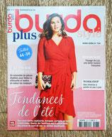 Magazine Burda Plus P/E 2018 - Hors série 73H