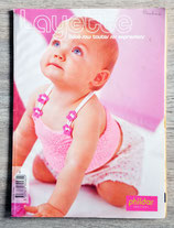 Magazine Phildar n°426 - layette printemps-été 2005