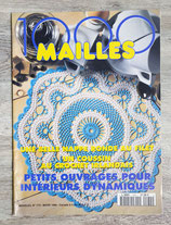 Magazine 1000 mailles n°174