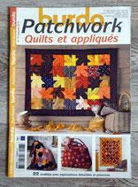 Magazine Burda Patchwork n°27 - Automne 2010 (E010)