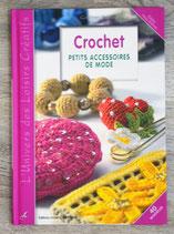 Livre Crochet - Petit accessoires de mode