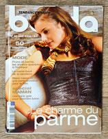 Magazine Burda de août 2005 (68)