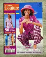 Magazine Elena couture 17 - Printemps-été