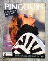 Magazine Pingouin n°70 - Fils classiques