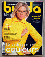 Magazine Burda de novembre 2005 (n°71)