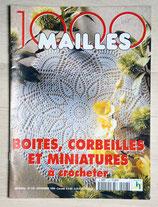 Magazine 1000 mailles 218