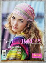 Magazine Phildar 448 - Spécial twenty