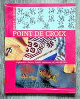 Livre Idées et créations - Point de croix