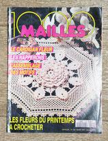 Magazine 1000 mailles 114 - Mars 1991