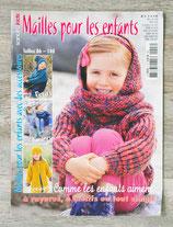 Magazine Sandra Kids n°3 - Mailles pour les enfants