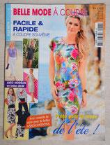 Magazine Belle Mode à coudre 6