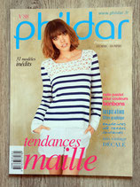 Magazine Phildar n°88 - Printemps-été 2013