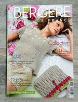 Magazine tricot Bergère de France n°172 - Printemps-été