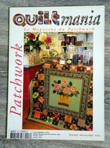 Magazine Quiltmania n°53