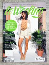 Magazine Bergère de France - Le Wooling n°4 Eté