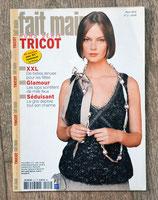 Magazine Fait main Tricot Hors série 2 - Hiver 2006