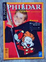 Magazine Phildar Créations n°779 - Spécial BD/dessins animés