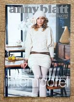 Magazine tricot Anny Blatt 209 - Intemporel