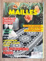 Magazine 1000 Mailles 91 - Avril 1989