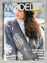 Magazine Modèles Berger du Nord n°49 (tricot)