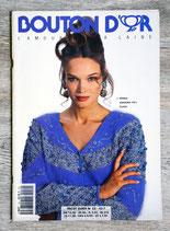 Magazine de tricot Bouton d'Or n°52
