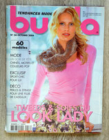 Magazine Burda de octobre 2004 (n°58)