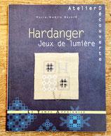 Livre Hardanger, jeux de lumière