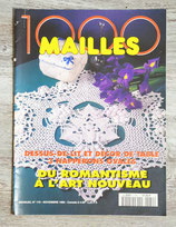 Magazine 1000 mailles n°170