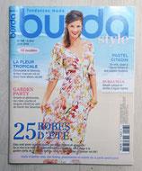 Magazine Burda de juin 2016 (198)