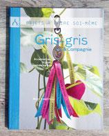 Livre Gris-gris & compagnie - Accessoires, bijoux, customisation