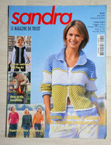 Magazine tricot Sandra 231