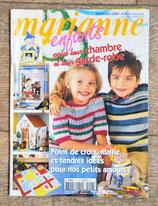 Magazine Marianne enfants - Septembre 2004