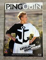 Magazine tricot Pingouin n°116 - Eté (Vintage)