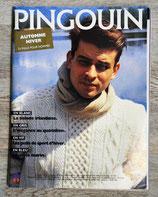 Magazine Pingouin n°87 - Spécial homme (Vintage)