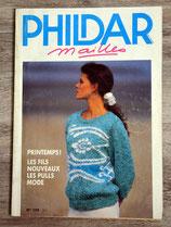 Magazine Phildar Mailles n°174 - Printemps