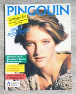 Magazine tricot Pingouin n°61 - Catalogue été (Vintage)