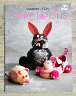 Livre Les pompons