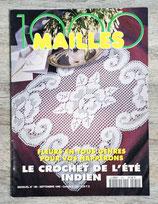 Magazine 1000 mailles n°180