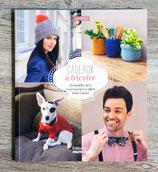NEUF - Livre Cadeaux à tricoter - 34 modèles et accessoires